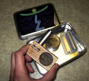 My first vaporizer was a Magic Flight Launch Box