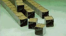 Rockwoold cubes