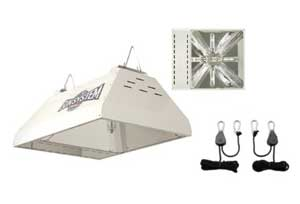 Ceramic Metal Halide (CMH) grow lights are actually pretty great for growing marijuana!
