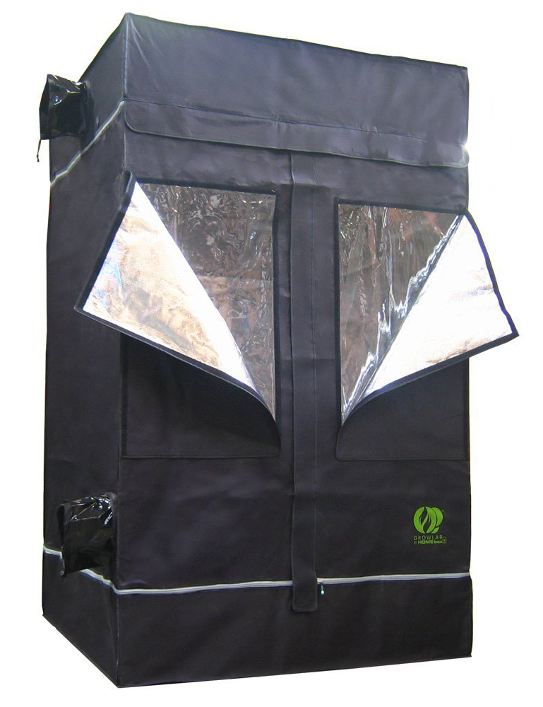 how to make a grow tent stealth