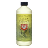 House & Garden Algen extract - works great with the complete H&G lineup for growing cannabis, in fact they were even tested on real cannabis plants!