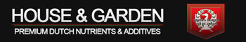 House & Garden nutrients logo