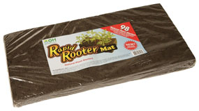 Rapid Rooter mats are available on Amazon.com