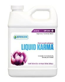 Get Liquid Karma by Botanicare at Amazon.com