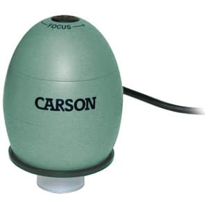 A Carson zOrb is a great way to get a video closeup of your trichomes