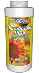 Floralicous Plus by General Hydroponics
