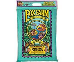 Get Fox Farms Ocean Forest for growing marijuana on Amazon.com!