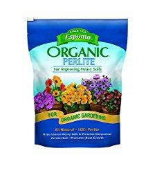 Get Organic perlite for mixing up marijuana soil on Amazon.com!