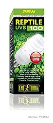 Reptile lamps are one way to supplement your cannabis garden with UVA and UVB light