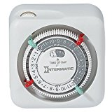Get an electrical timer on Amazon