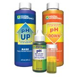 Get a pH test kit on Amazon to help prevent cannabis nutrient deficiencies