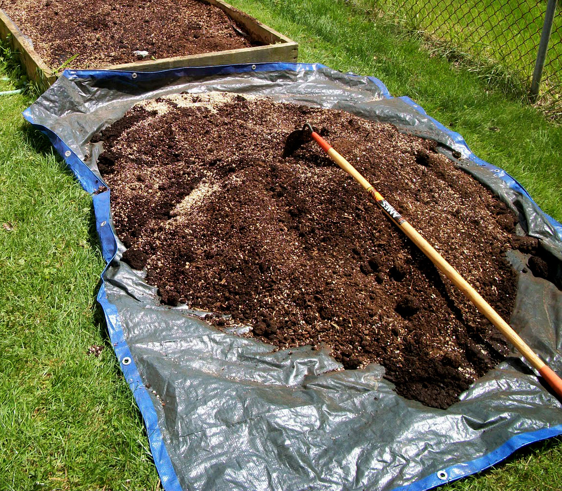 How to Grow Weed with Organic Super Soil | Grow Weed Easy
