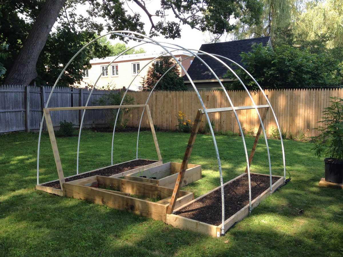 Unbelievable 50 Diy Greenhouse