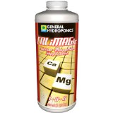 General Hydroponics CaliMagic Cal-Mag supplement