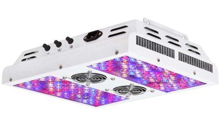 The Viparspectra PAR450 LED Grow Light