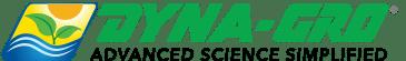 Dyna-Gro logo (nutrient company)
