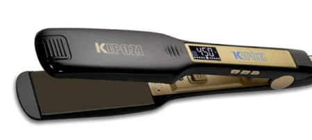 The Kipozi hair straighter; a low-budget rosin making tool in disguise